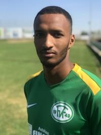 Sadiq Omar