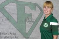 Stefanie Reiter