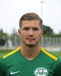 Daniel Filkovic